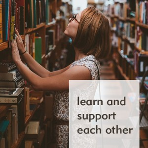 Learn and support_2